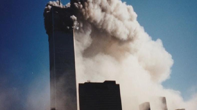 11 Eylül Saldırılarının Hiç Görülmemiş Fotoğrafları Çıktı