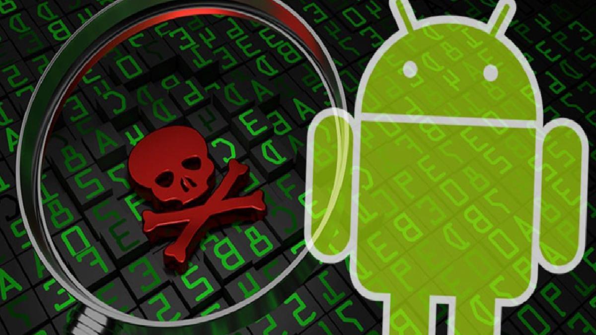 1 milyondan fazla Android telefonu etkileyen zararlı yazılım
