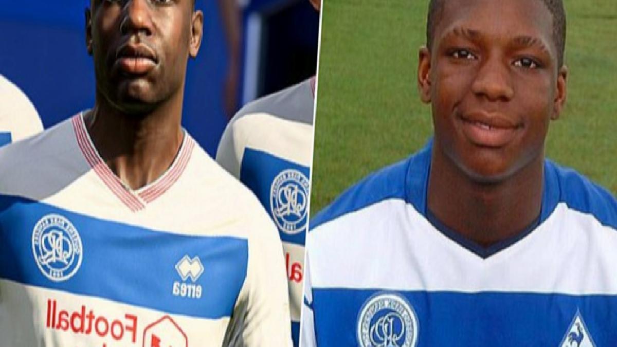 15 yaşında öldürülen Kiyan Prince, deep fake ile FIFA 21'e eklendi