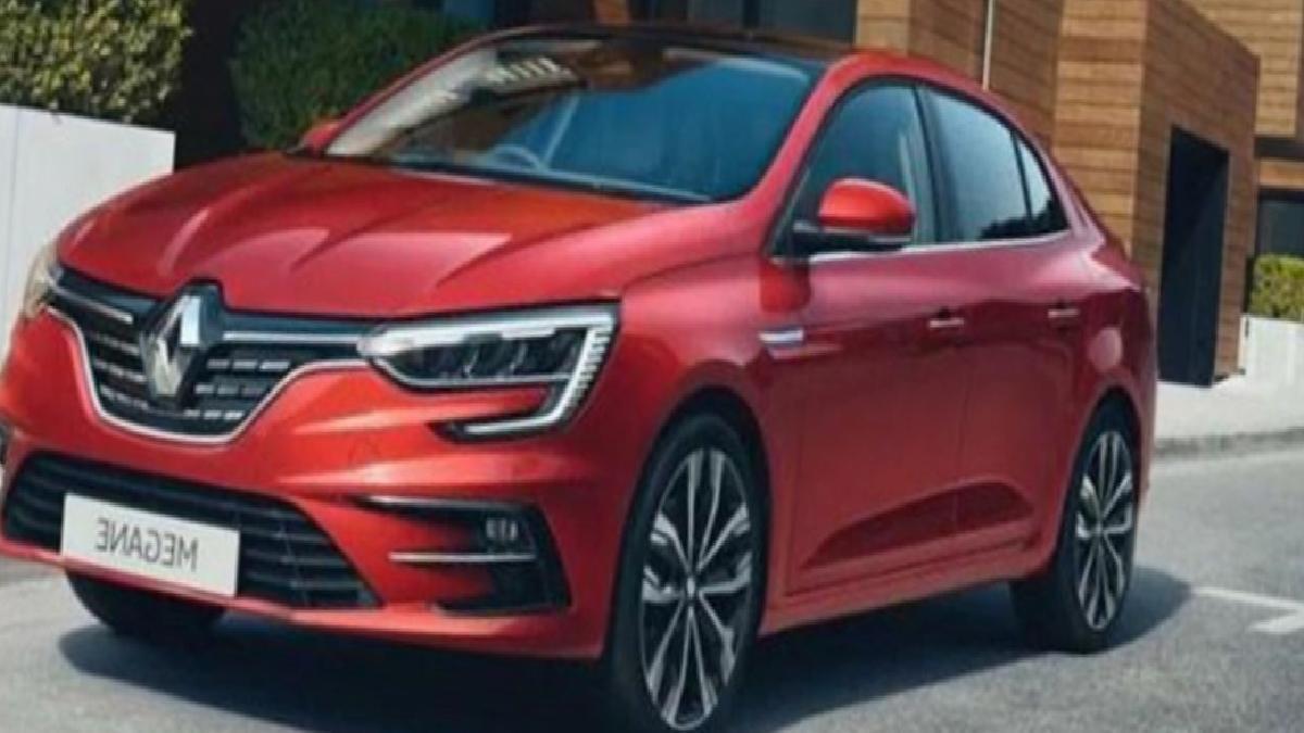 2021 Renault Megane fiyat listesi: Nisan 2021 güncel Megane fiyatları