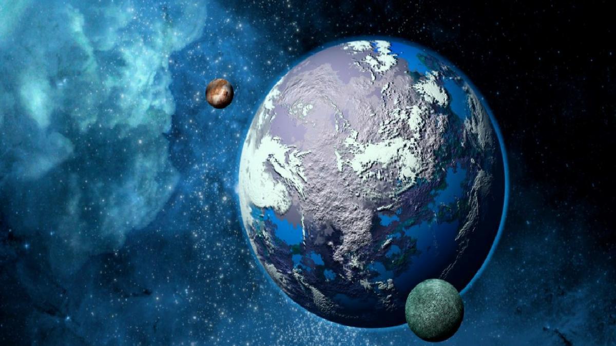 36 ışık yılı uzakta yeni bir süper Dünya keşfedildi