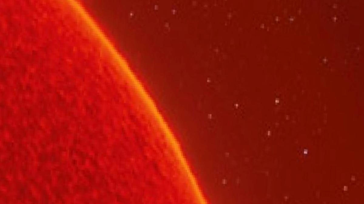 ABD'li fotoğrafçıdan Güneş'in 230 megapiksel fotoğrafı