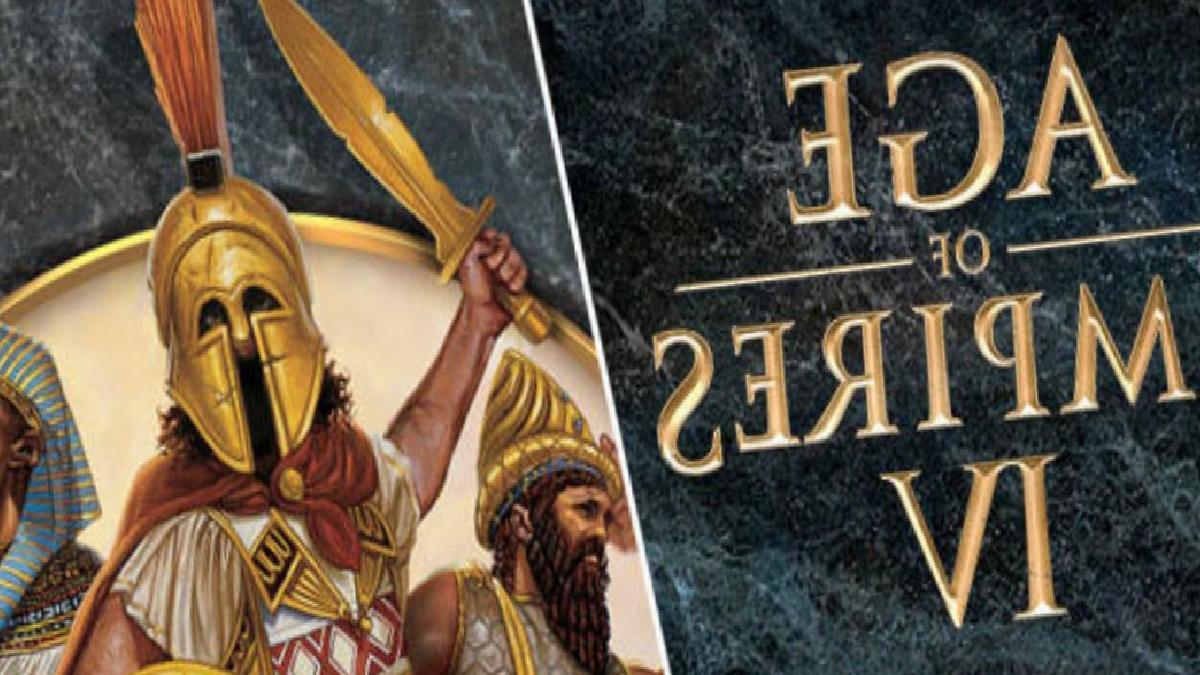 Age of Empires 4 oynanış videosu yayınlandı