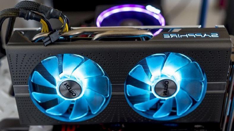 AMD Radeon RX 580 ile Oynayabileceğiniz En İyi Oyunlar