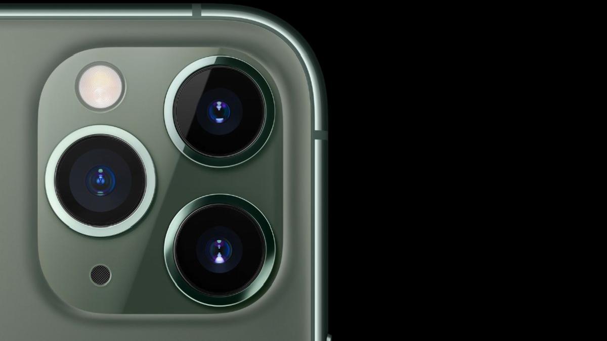 Apple, iPhone kamera bileşenlerini artık Çin'den almayacak