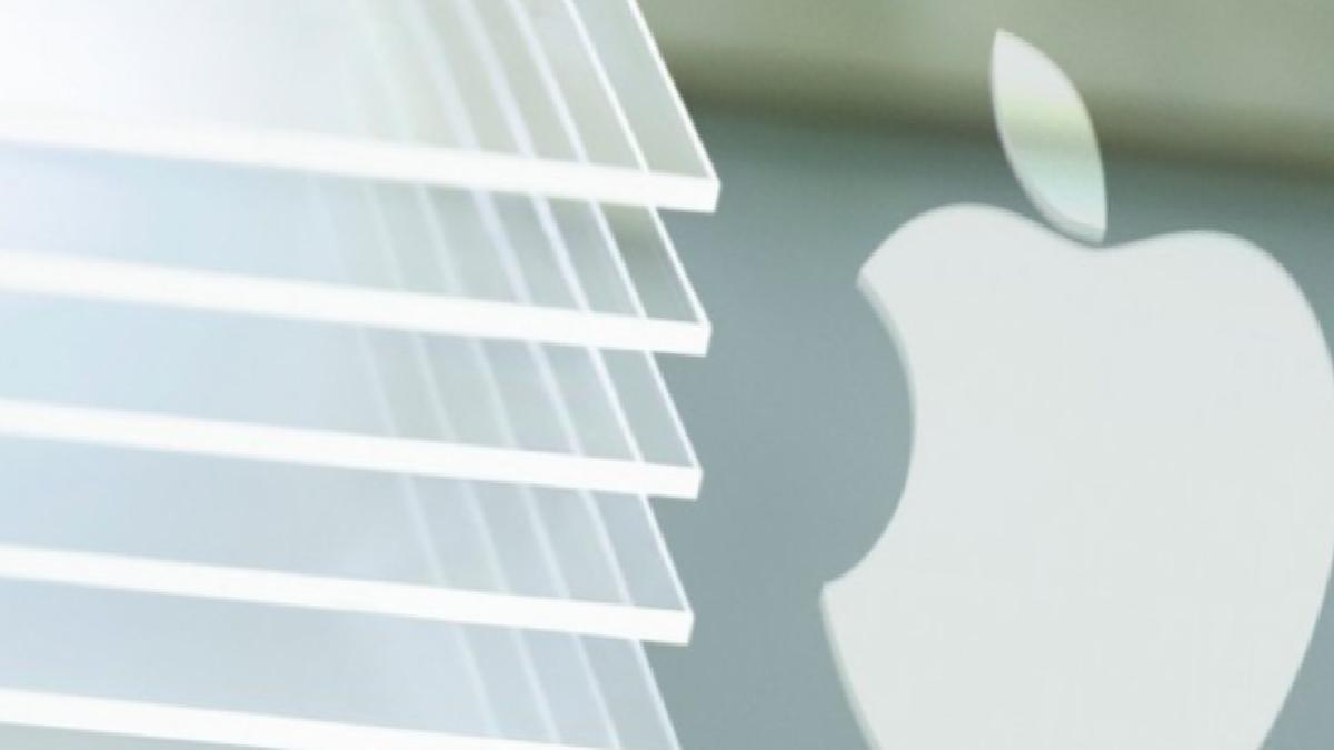 Apple'dan iPhone cam üreticisi Corning'e 500 milyon dolar yatırım