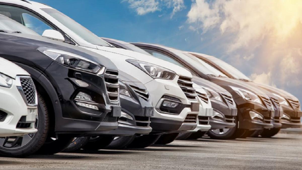 Avrupa otomobil pazarı yüzde 62,7 büyüdü: Türkiye 6. sırada