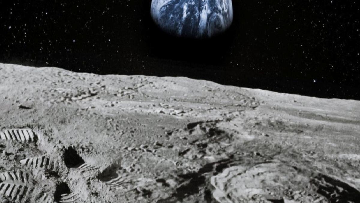Avrupa Uzay Ajansı, Ay toprağından oksijen üretecek