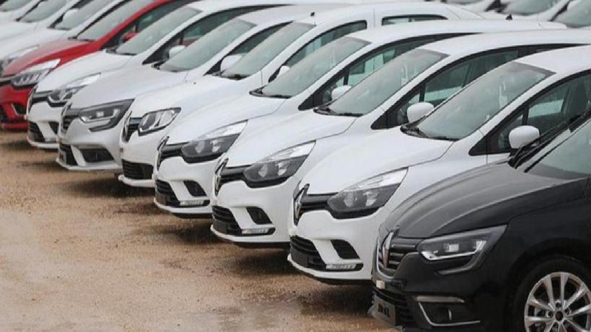Avrupa'daki otomobil satışları ilk 4 ayda yüzde 23 arttı