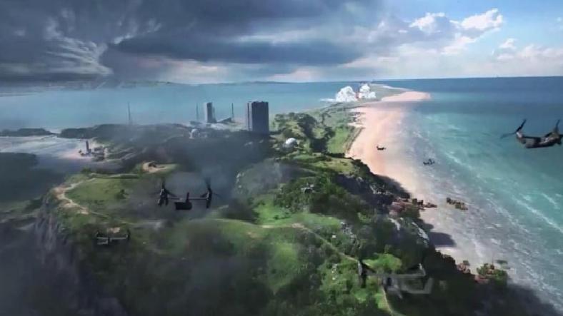 Battlefield 6'nın Çıkışıyla İlgili Heyecanlandıran Paylaşım