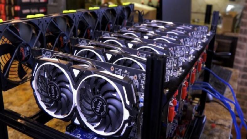 Bitcoin, Çoğu Ülkeden Daha Fazla Elektrik Harcıyor