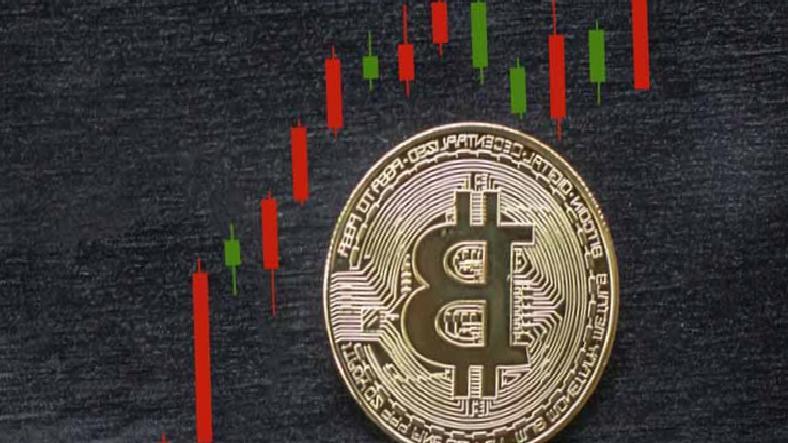 Bitcoin, Son 14 Haftanın En Düşük Seviyesine Geriledi