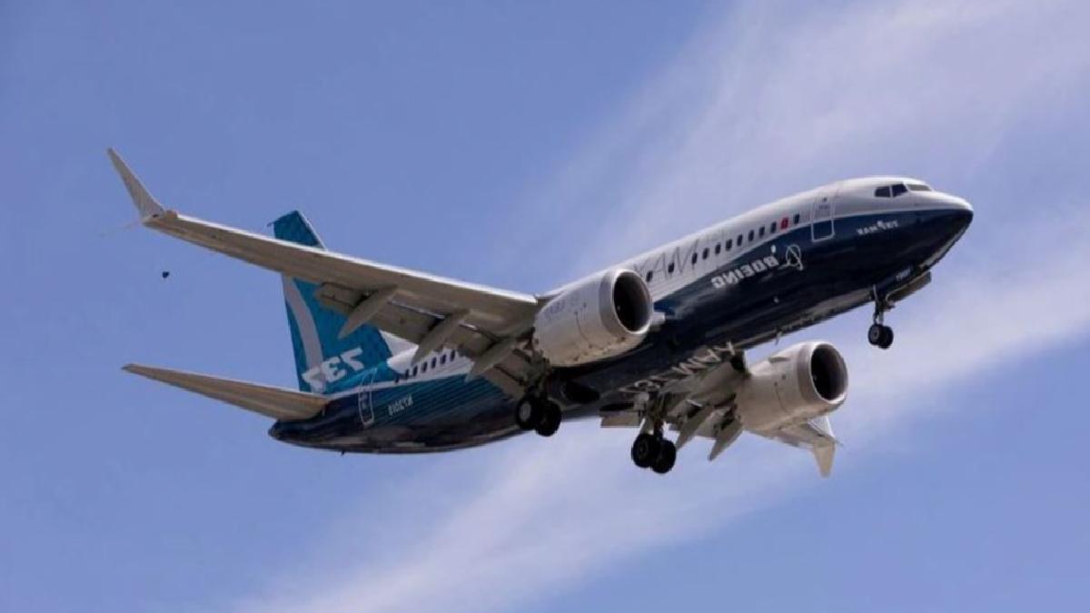 Boeing'e, 737 Max uçaklarındaki elektrik topraklamayla yeni engel
