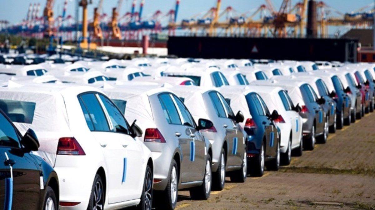 Bursa'dan 4 ayda 90 bin otomobil ihracatı