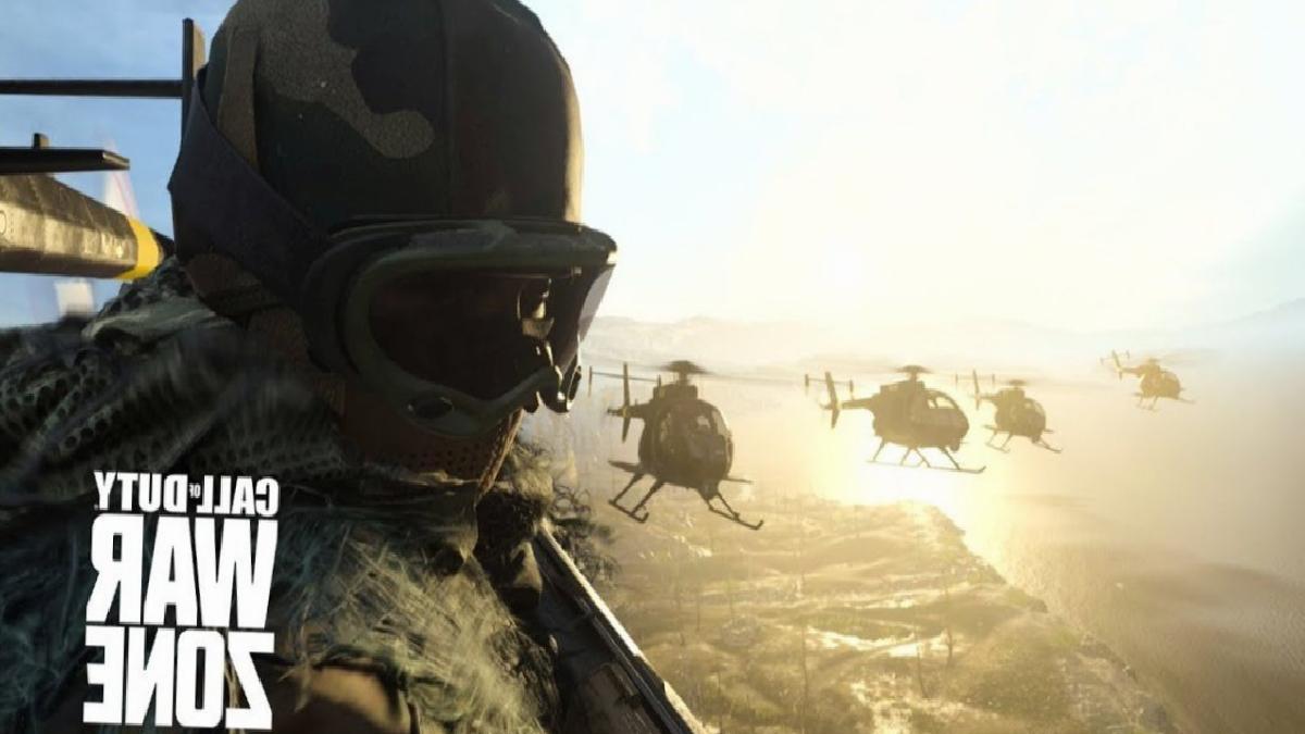 Call of Duty: Warzone 100 milyon oyuncu barajını geçti