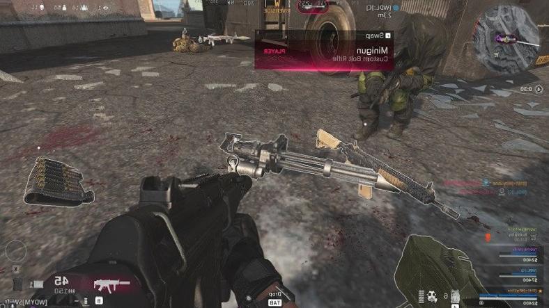Call of Duty: Warzone İçin Yeni Bir Yama Yayınlandı