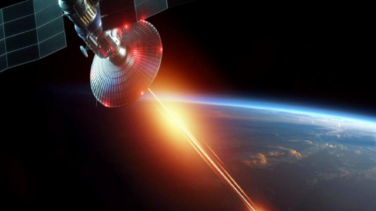 Çin'den çağrı: Uzay silahlanması denetlenmeli