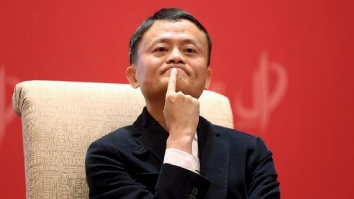 Çinli Alibaba, ilk çeyrekte 820 milyon dolar zarar etti