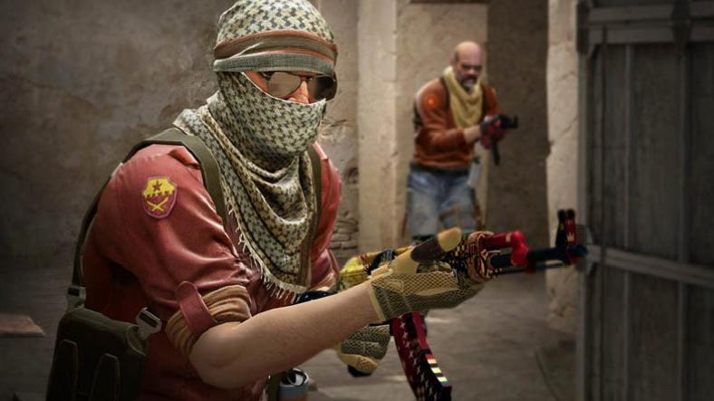 Counter-Strike: Global Offensive'in Yeni Sürümü Yayınlandı