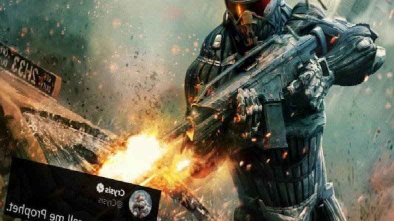 Crysis 2 Remastered'ın Yolda Olduğuna Dair İlk İpucu