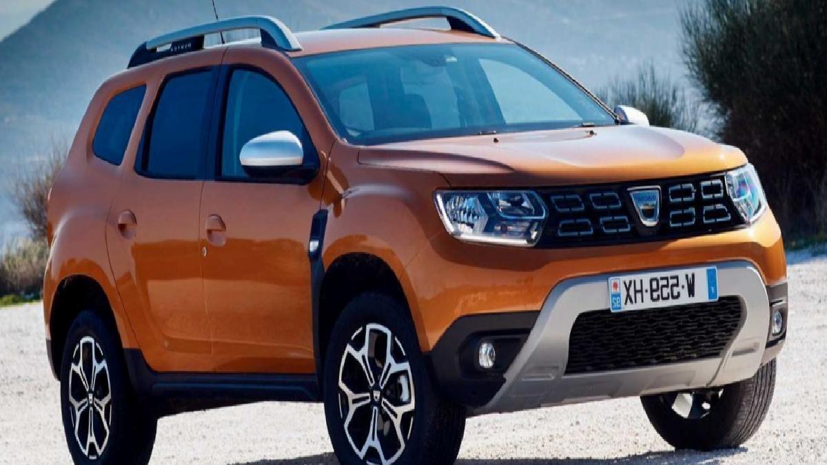 Dacia Duster, Sandero ve Dokker modellerinde mayıs kampanyası
