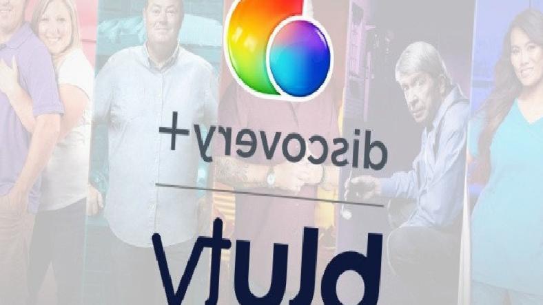 Discovery+, Bugün İtibarıyla BluTV'de Yayına Başladı