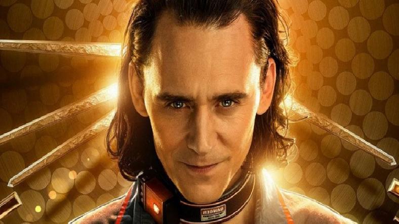 Disney+ Dizisi Loki'nin Yayın Tarihi İki Gün Geriye Çekildi