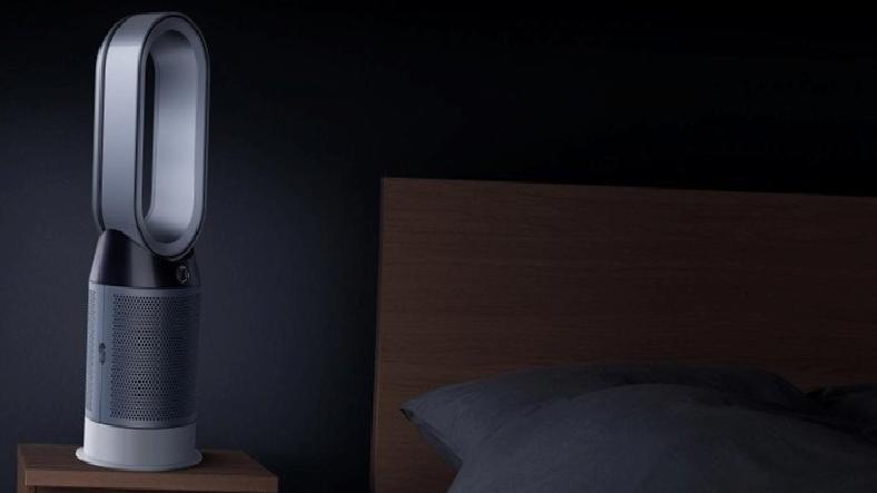 Dyson'ın Üstün Teknolojiye Sahip 5 Akıllı Ev Aleti