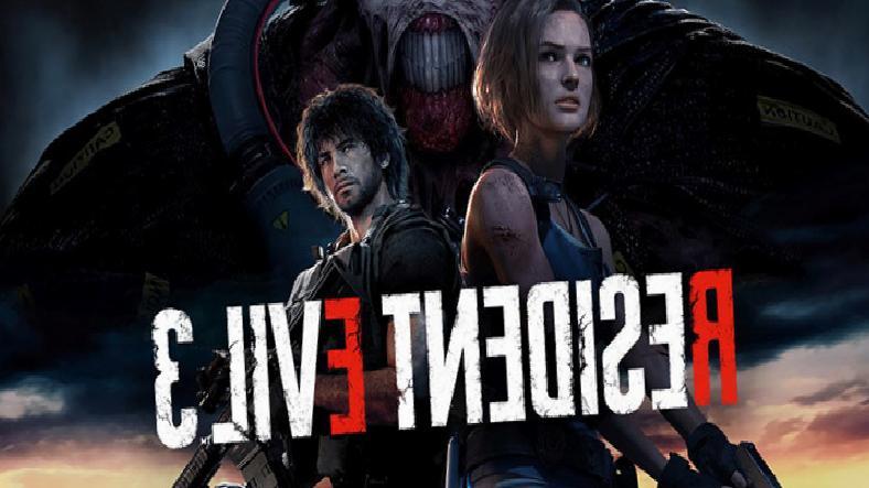 Efsane Oyunlar: Resident Evil 3 Nemesis