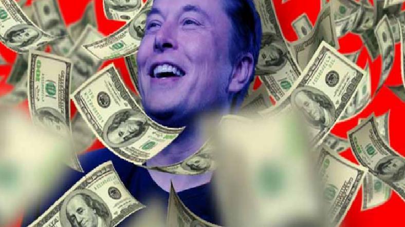 Elon Musk, Artık Dünyanın En Zengin İkinci İsmi Değil
