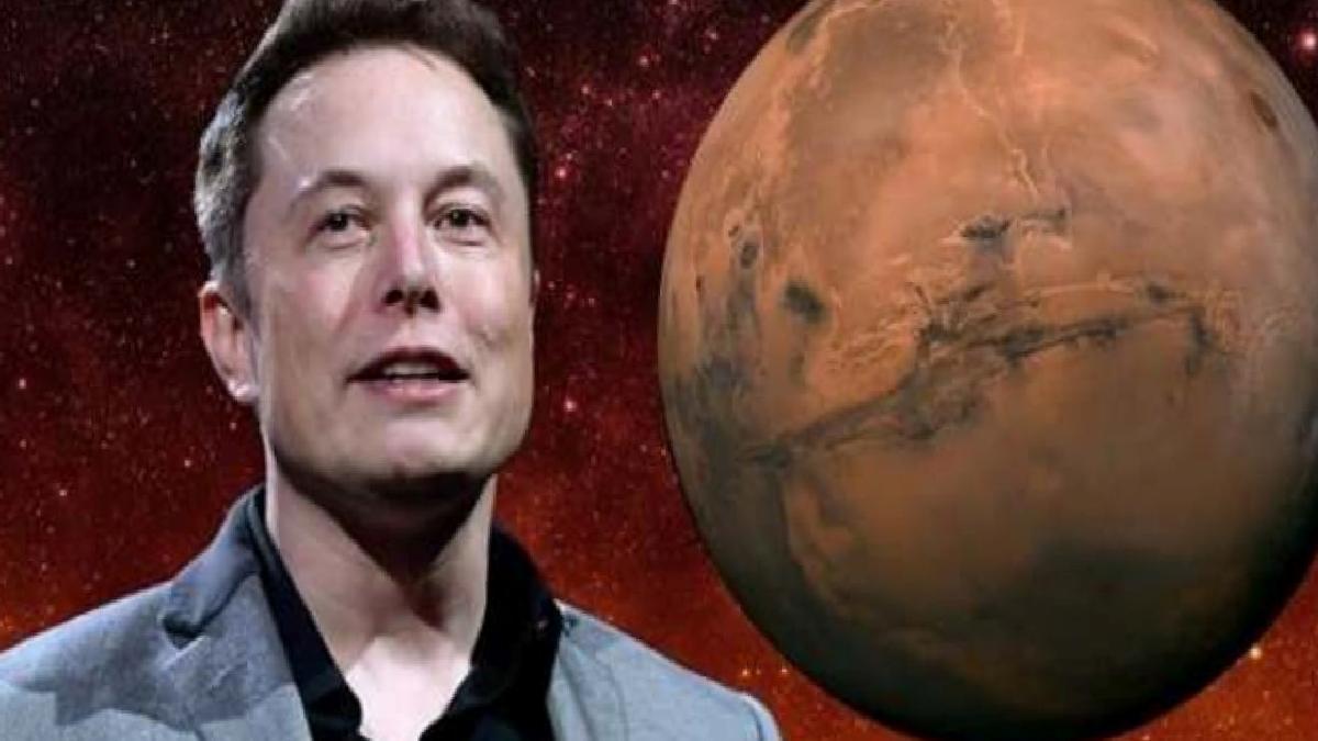 Elon Musk: Mars'a gidecek insanların bir kısmı ölecek