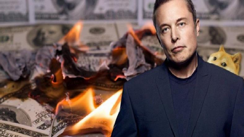 Elon Musk SNL Gösterisinden Bu Yana 20 Milyar Dolar Kaybetti