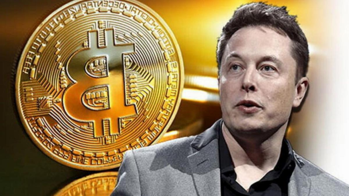 Elon Musk'tan Bitcoin açıklaması: Yanlış anlaşıldım