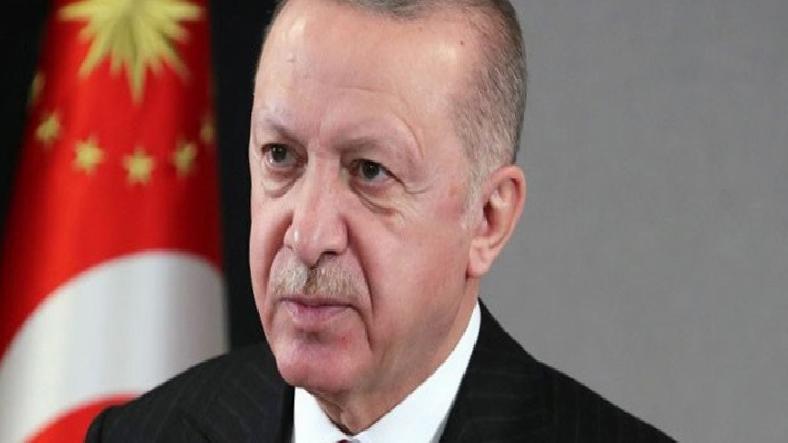 Erdoğan, Normalleşmeye İlişkin Açıklamalarda Bulundu