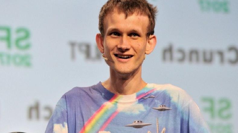 Ethereum, Geliştiricisini En Genç Kripto Milyarder Yaptı