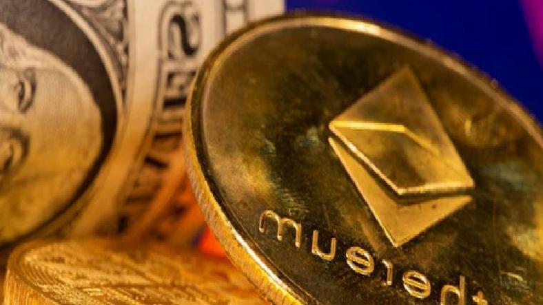 Ethereum'un Piyasa Değeri, 500 Milyar Doları Aştı