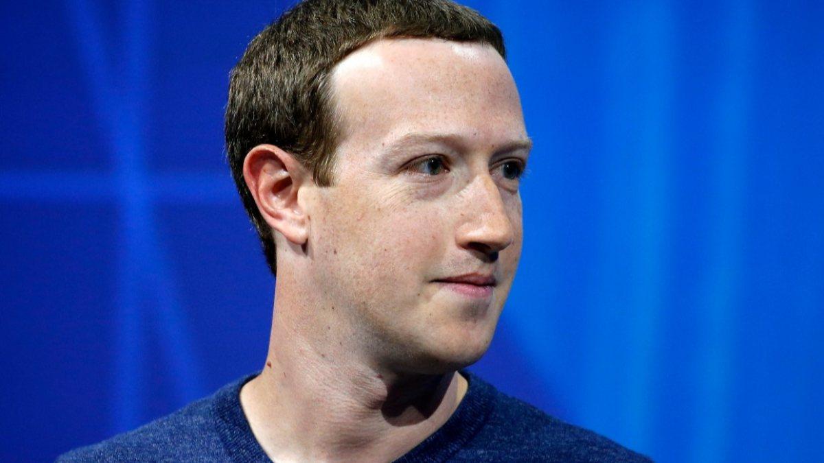Facebook patronu Mark Zuckerberg, güvenlik için Signal kullanıyor