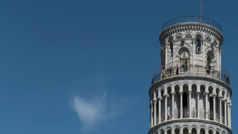 Galileo'nun 500 Yıl Sonra Kanıtlanan Pisa Kulesi Deneyi