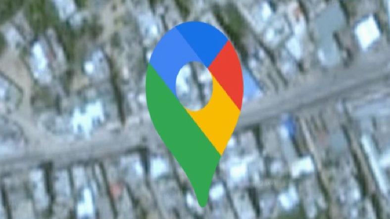 Gazze, Google Haritalar'da Neden Bulanık Görünüyor?