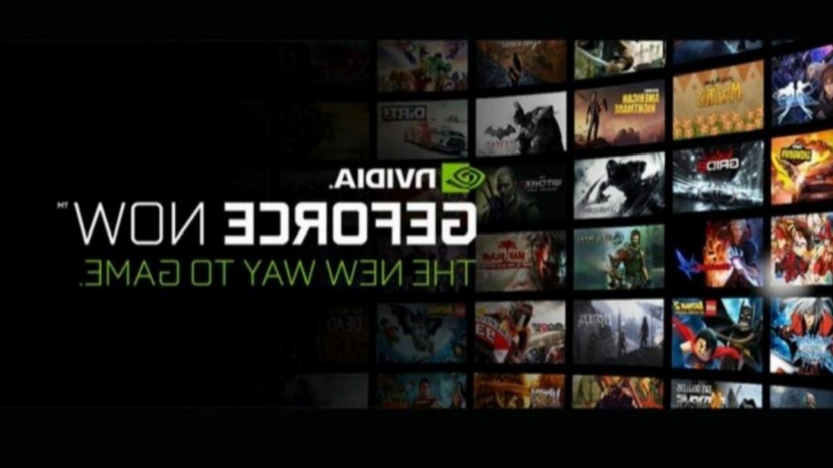 GeForce Now kütüphanesine eklenen 15 yeni oyun