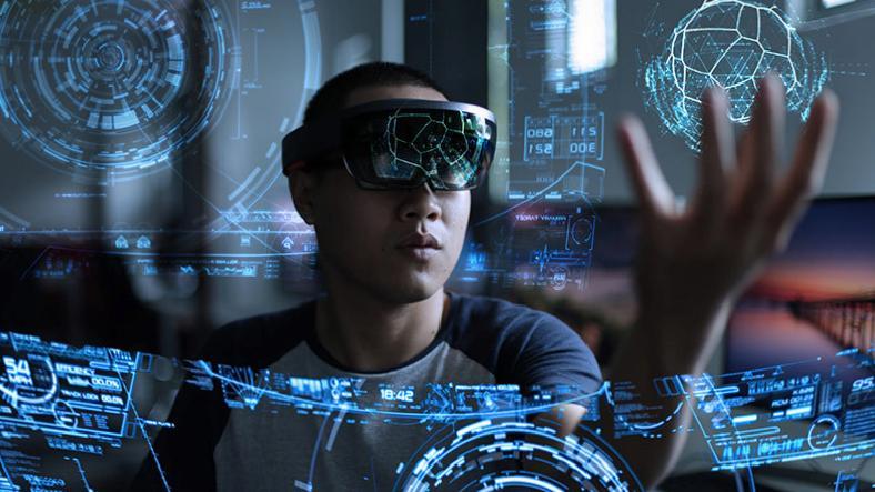 Geleceği İnşa Edecek 10 Büyük Teknoloji