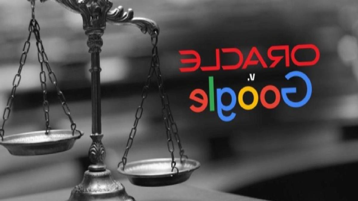Google ile Oracle arasındaki dava sonuçlandı