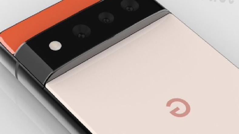Google Pixel 6 ve Pixel 6 Pro'nun Tasarımı Açığa Çıktı