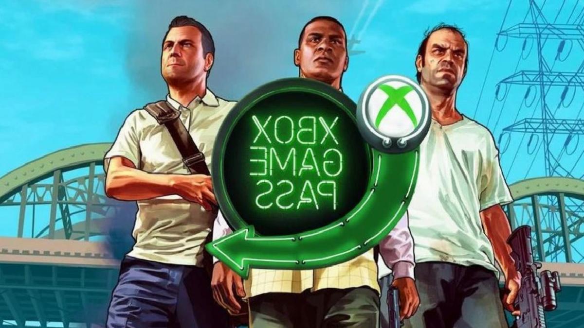 GTA 5, Xbox Game Pass ile akıllı telefonlara geliyor