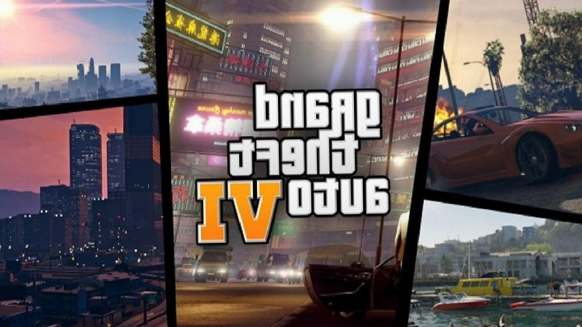 GTA 6'nın Vice City haritası ortaya çıktı
