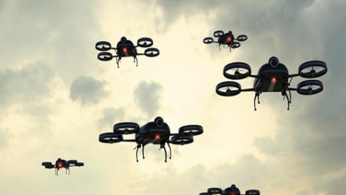 Güney Kore, drone ordusu kurmak için çalışıyor