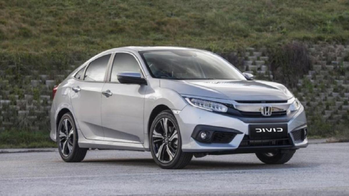 Honda Civic ve CR-V modellerinde nisan kampanyası ve fiyat listesi
