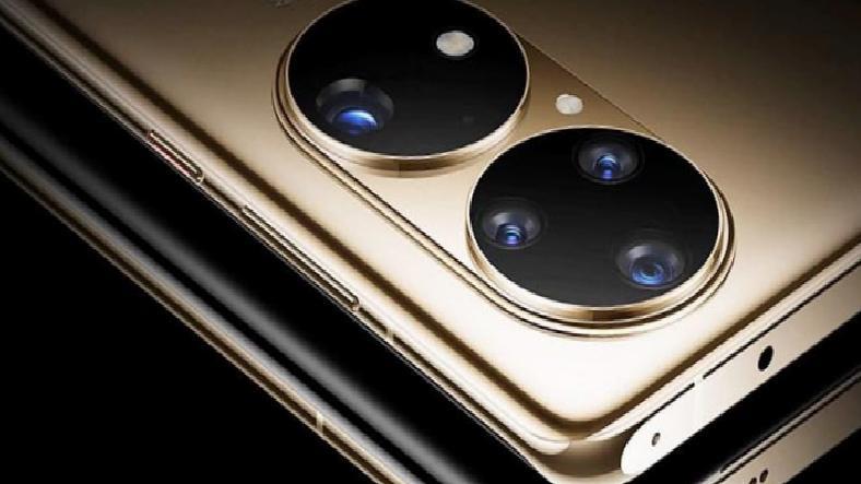 Huawei P50 Ailesinin Tasarımı Gün Yüzüne Çıktı