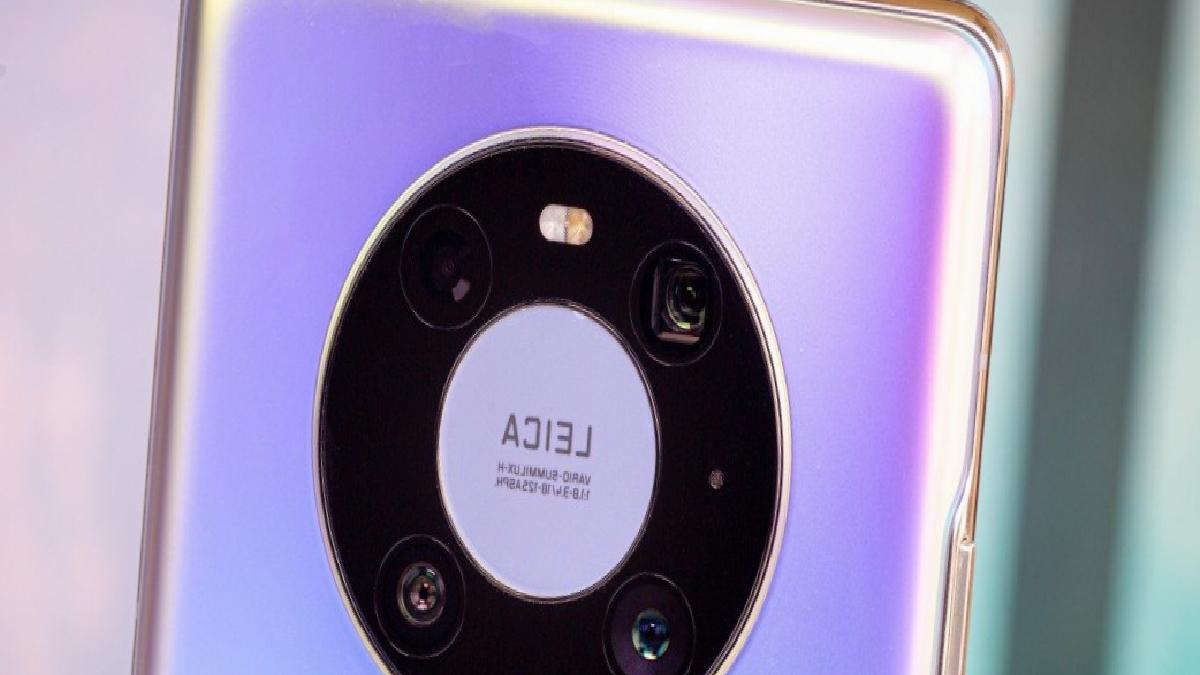 Huawei P50 ile birlikte kameralarda Leica iş birliği sona erecek
