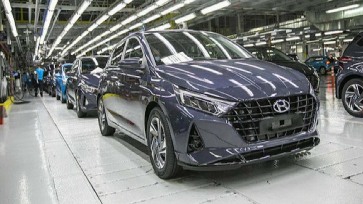 Hyundai, son yılların en iyi ilk çeyrek sonucunu açıkladı